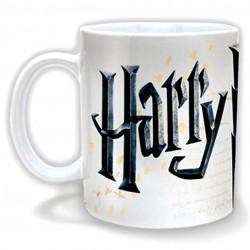 Harry Potter Logo Tazza
