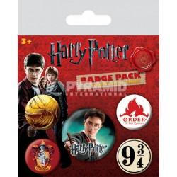 spille harry potter 2