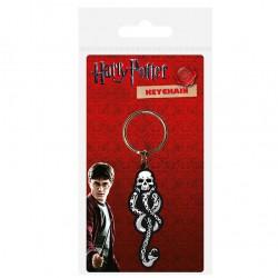 Harry Potter Dark Mark portachiavi in gomma