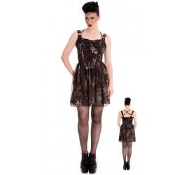 altaira mini dress