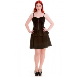 azrael dress