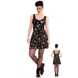 ouija board dress
