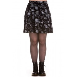 dark magic skirt