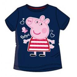 maglia ufficiale PEPPA PIG blu