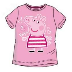 maglia ufficiale PEPPA PIG rosa