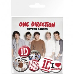 Display spille ufficiale ONE DIRECTION