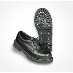 scarpa in pelle undercover 3 buchi