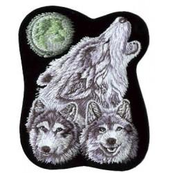 toppa lupi con luna