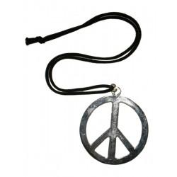 ciondolo pace grande