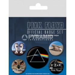 spille pink floyd