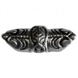 anello articolato medio tribale