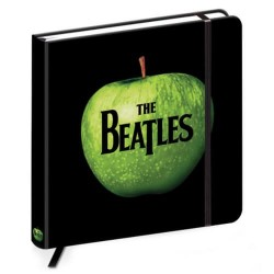 Quaderno The Beatles Apple ufficiale