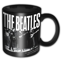 Tazza The Beatles Palladium 1963