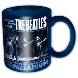 Tazza The Beatles Palladium
