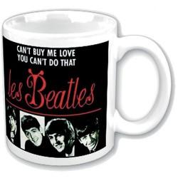 Tazza The Beatles Les the beatles