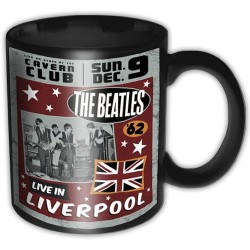 Tazza The Beatles Live in Liverpool