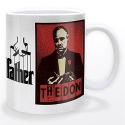 Tazza The Godfather - il Padrino