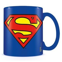 Tazza Superman Logo
