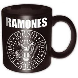 Tazza Ramones Presidential seal