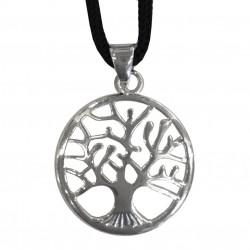ciondolo piccolo albero della vita