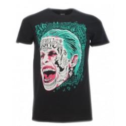 t-shirt ufficiale Suicide Squad ssq1nr