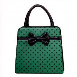CARLA BAG BBN7047 GREEN