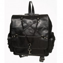 JAMIE BACKPACK BG7149 BLACK