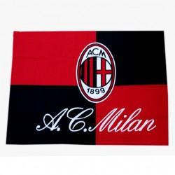 Milan bandiera ufficiale