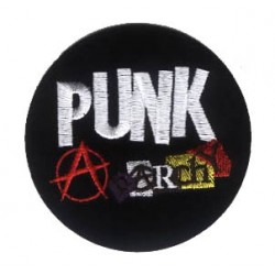 toppa punk