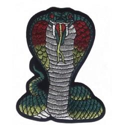 toppa cobra