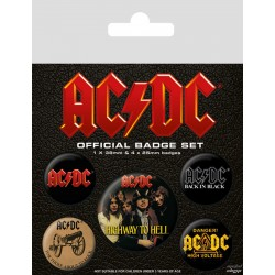 spille ac/dc
