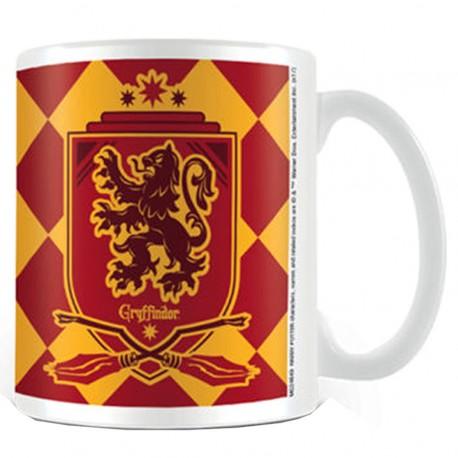 Harry Potter tazza ufficiale in ceramica Grifondoro Gryffindor