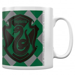 Harry Potter tazza ufficiale in ceramica Serpeverde Slytherin