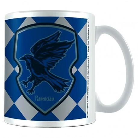 Harry Potter tazza ufficiale in ceramica Corvonero Ravenclaw