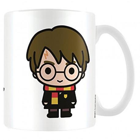 Harry Potter tazza ufficiale in ceramica