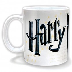 Harry Potter Logo Tazza