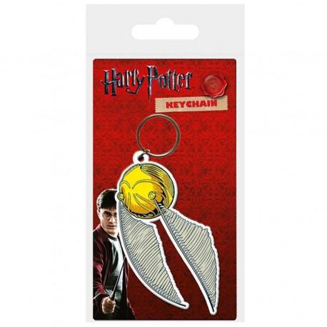 Harry Potter boccino portachiavi in gomma