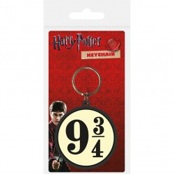 Harry Potter binario 9 - 3/4
