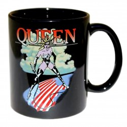 tazza queen Mistress Freddy Mercury