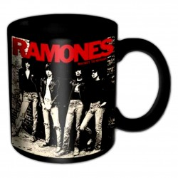 Tazza Ramones Rocket to Russia