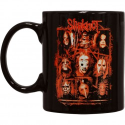 Tazza Slipknot Rusty