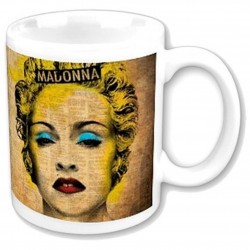 Tazza Madonna Celebration