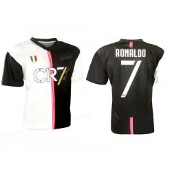 Maglia ufficiale Cristiano Ronaldo CR7 Museu 2019/2020