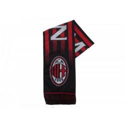 Juventus sciarpa ufficiale jacquard
