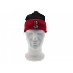 cappello Juventus nero ufficiale con stemma