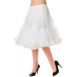 petticoat ribbon skirt Banned
